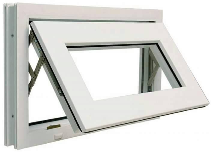 Aluminium & uPVC windows and door